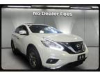 $21995.00 2015 Nissan Murano with 44193 miles!