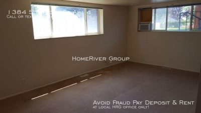 Spacious 2 Bedroom 1 Bath Coming Available 6/21