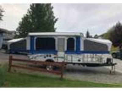 2007 Starcraft RV RT-M14 Travel Trailer in Anchorage, AK