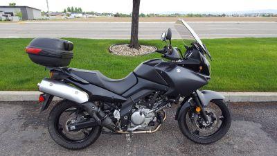 2008 Suzuki V-Strom 650 ABS Dual Purpose Motorcycles Meridian, ID