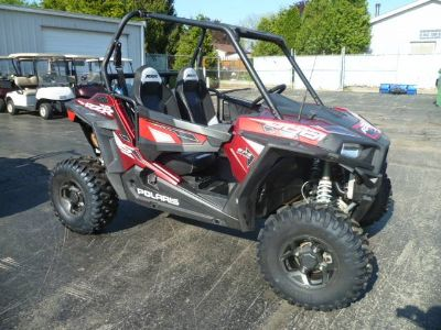 2016 Polaris RZR S 900 EPS Sport-Utility Utility Vehicles Union Grove, WI