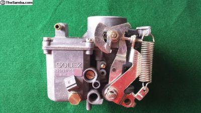 Carburetor Solex H30/31 PICT