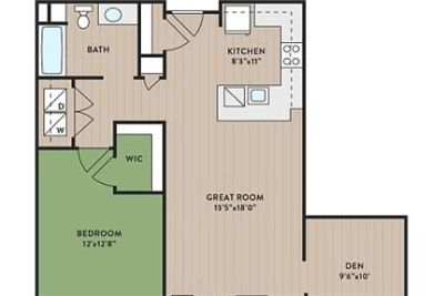 $1,995 / 1 bedroom - Great Deal. MUST SEE. Pet OK!