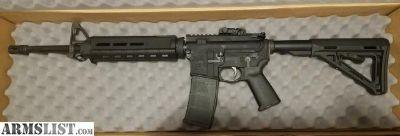 For Sale: PSA AR-15 Magpul Mid-length