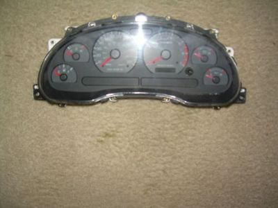 Buy Mustang 3.8l cluster 00-03 motorcycle in Adamsville, Alabama, United States, for US $50.00