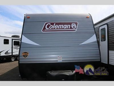 New 2019 Dutchmen RV Coleman Lantern Series 285BHWE