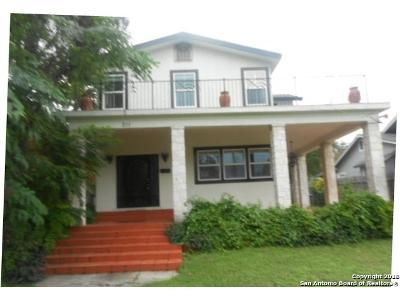 4 Bed 3 Bath Foreclosure Property in San Antonio, TX 78212 - E Huisache Ave