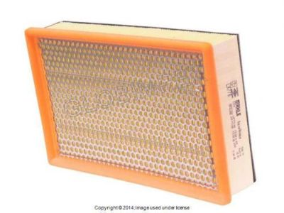 Purchase BMW E65 E66 745i 745Li 760i 760Li (2002-2006) Air Filter OEM MAHLE-KNECHT motorcycle in Glendale, California, United States, for US $34.95