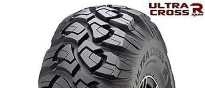 Sell ITP UltraCross ATV / UTV 8 Ply Radial Tires - 30x10x14 - Complete set of 4 motorcycle in Indianapolis, Indiana, United States, for US $679.88