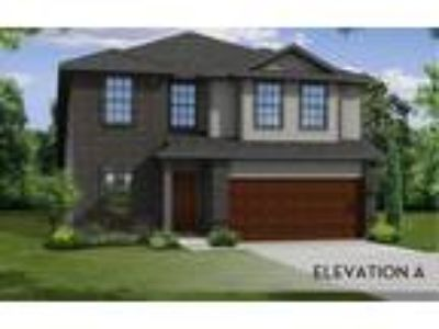 New Construction at 718 Yawl Ct., by CastleRock Communities