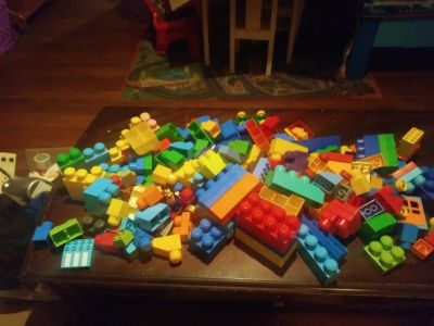 191 mega blocks