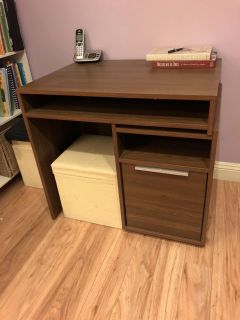 Great home desk expandable pottery barn