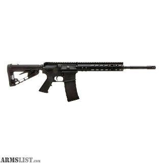 For Sale: ATI ATIG15MS556DAV Mil-Sport AR-15