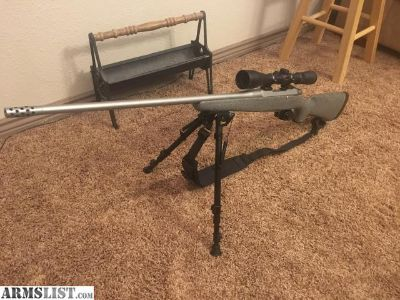 For Sale: A-Bolt 300 WSM