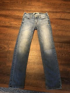 Hollister 1 short jean