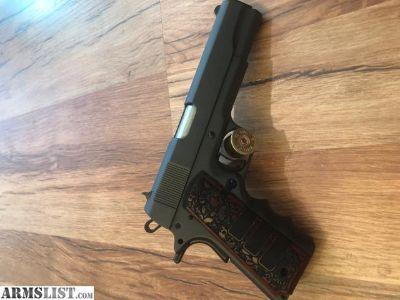 For Sale: Colt 1911 1991