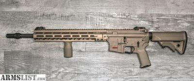 For Sale: $1150 (OBO) AR-15 (Geissele, Daniel Defense, Aero Precision,LWRC, etc.)