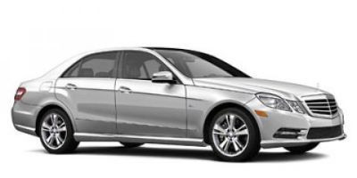 2013 Mercedes-Benz E-Class E350 BlueTEC Luxury ()