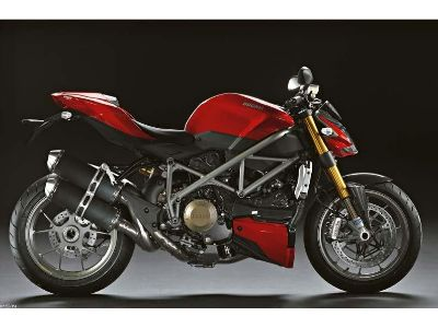 2010 Ducati Streetfighter S Sport Motorcycles Albuquerque, NM