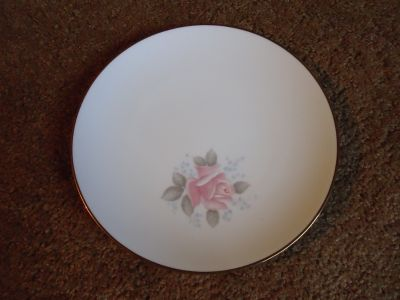 Noritake Roseville Dishes