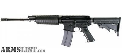 """For Sale: Adams Arms Agency 5.56 NATO/.223 Rem 16"""" Free-Float Piston Driven AR-15 Style Rifle"""