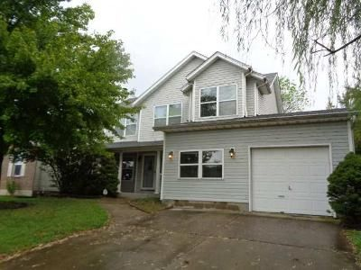 3 Bed 2.1 Bath Foreclosure Property in Middletown, OH 45044 - Buckingham Ct