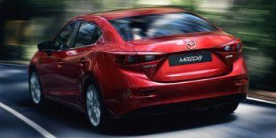 2014 Mazda Mazda3 i Sport (Snowflake White Pearl Mica)