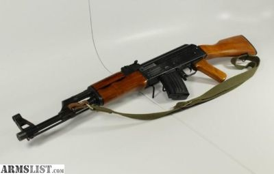 For Sale: Norinco Mac 90 AK47