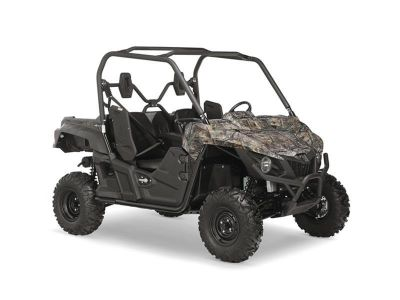 2016 Yamaha Wolverine Camo Side x Side Utility Vehicles Mount Pleasant, TX
