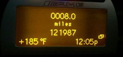 Buy REPAIR SERVICE Mercedes W203 C230 C240 C320 Speedometer Gauge Cluster LCD Screen motorcycle in Racine, Wisconsin, United States, for US $129.99