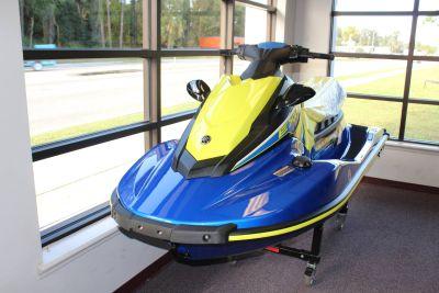 2019 Yamaha EXR PWC 3 Seater Watercraft Palatka, FL