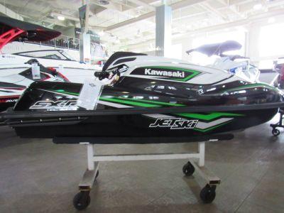2018 Kawasaki JET SKI SX-R 1 Person Watercraft Irvine, CA