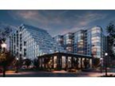 New Construction at 9 Avenue at Port Imperial, Unit 1117, by K.