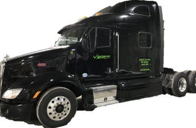 OTR Company Truck Driver - CDL-A $1200-$1600/wk!
