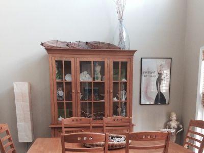 Kincaid Dining Room and Bedroom Set
