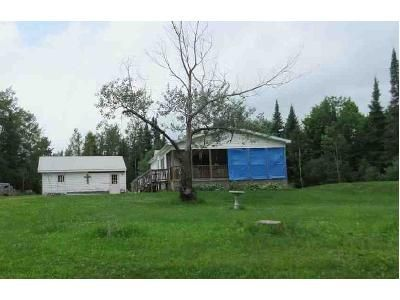3 Bed 2 Bath Foreclosure Property in Barnum, MN 55707 - N Pine Rd