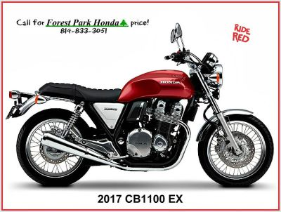 2017 Honda CB1100 EX Sport Erie, PA