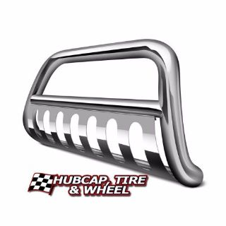 Buy SMITTYBILT BULL BAR GRILLE SAVER STAINLESS STEEL FORD F250/350 SUPERDUTY 55116 motorcycle in West Palm Beach, Florida, United States, for US $299.99