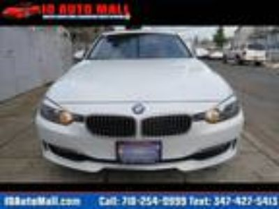 $12999.00 2013 BMW 3 Series with 109872 miles!