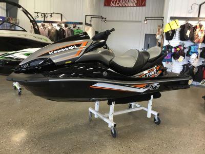 2018 Kawasaki Jet Ski Ultra LX 3 Person Watercraft Gaylord, MI