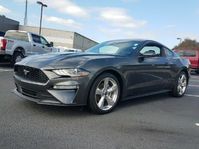 2018 Ford Mustang ECOBOOST FASTBACK (Magnetic)