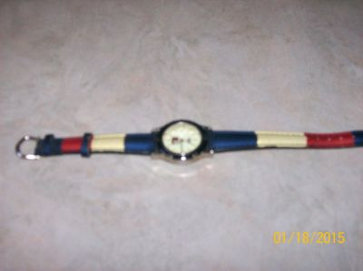 Tommy Hilfigur watch