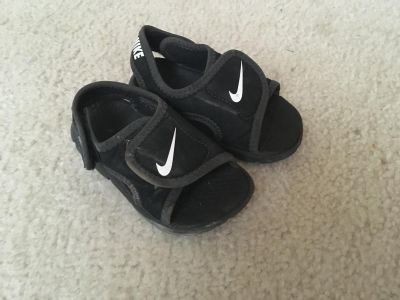 Toddler Sandals Size 4
