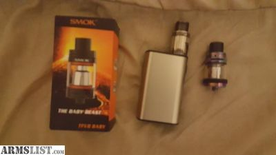 For Sale: Vape mod for trade