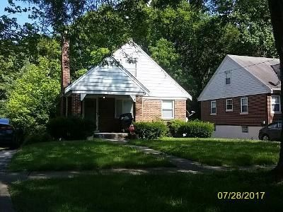 3 Bed 1 Bath Foreclosure Property in Cincinnati, OH 45211 - Felicity Dr