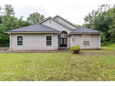 3 Bed 3 Bath Foreclosure Property in Jacksonville, FL 32244 - Rampart Rd