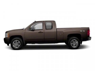 2013 Chevrolet Silverado 1500 Work Truck (Mocha Steel Metallic)