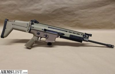 For Sale: FN SCAR 16S 5.56 NATO FACTORY REFURB
