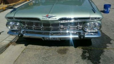 Buy Beautiful 59 Chevy El Camino motorcycle in Lancaster, California, United States, for US $30,000.00