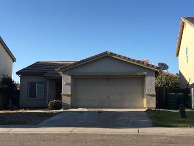3 Bed 2 Bath Preforeclosure Property in Stockton, CA 95212 - Keyser Dr